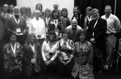 2011 Scholars Reception